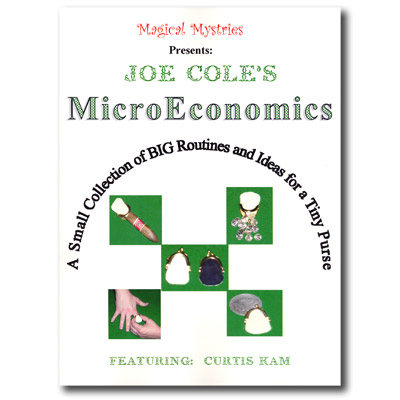 MicroEconomics by Joe Cole - Trick