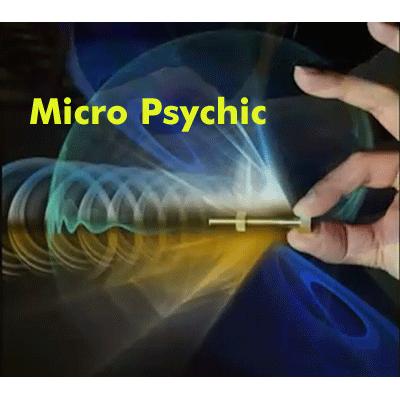 Micro Psychic by Nakashima Kengo and Kreis - Trick