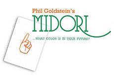 Midori trick Goldstein