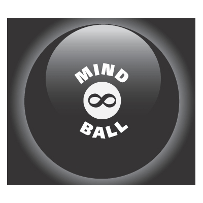 Mind Ball by David Regal - Trick