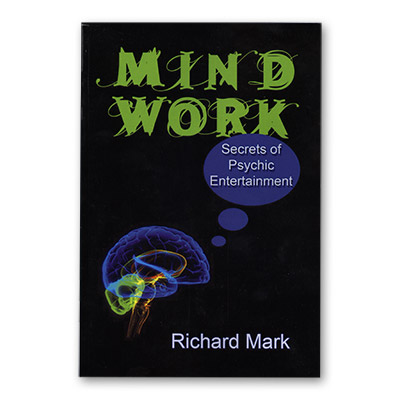 Mind Work by Richard Mark - Book