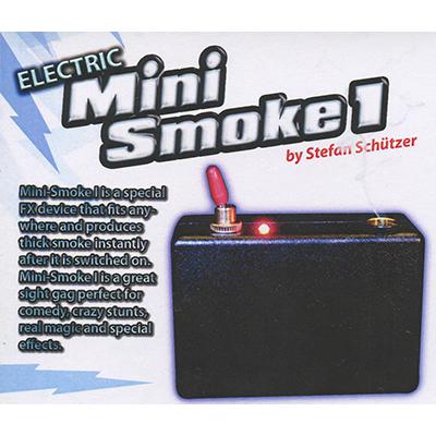 Electric Mini Smoke