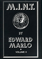 MINT #2 book Edward Marlo