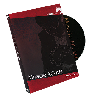 Miracle AC-AN by NONO & Bomb Magic