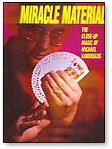 Miracle Material book M. Kaminskas