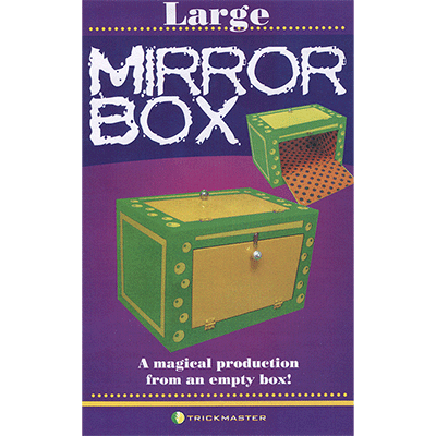 Mirror Box (Large) - Trick