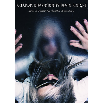 Mirror Dimension by Devin Knight - Trick