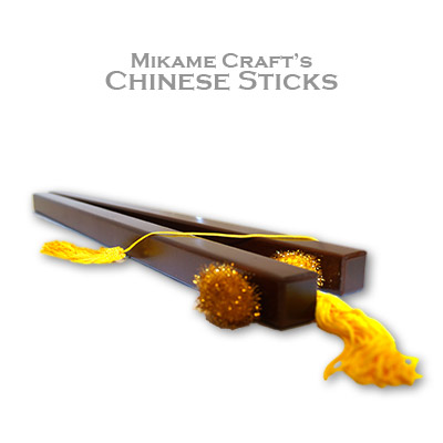 Chinese Stick by Mikame - Trick
