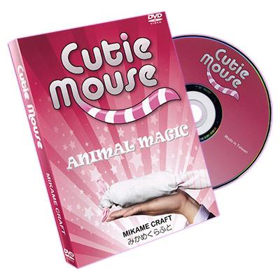 Cutie Mouse - Mikame