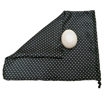 MC Egg Bag by Mikame - Trick