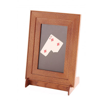 MC Photo Frame (No instructions)by Mikame - Trick