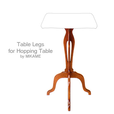 Table Legs by Mikame - Trick