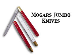 Mogar's Jumbo Knife set