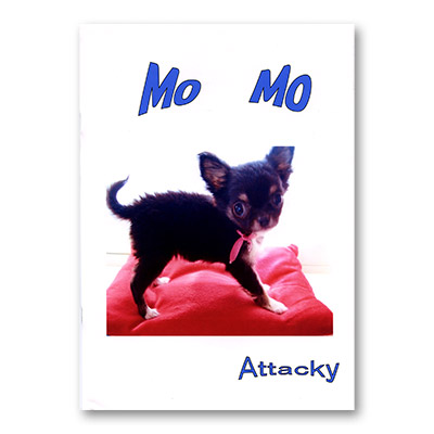 Mo Mo by Attacky