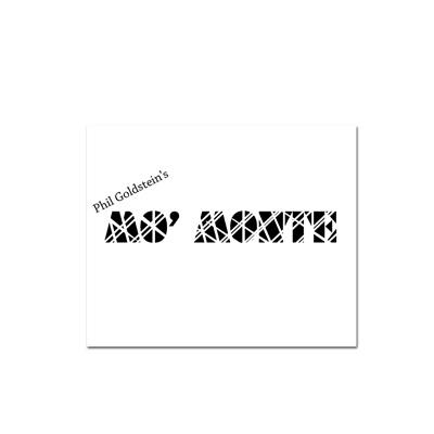 Mo Monte Goldstein