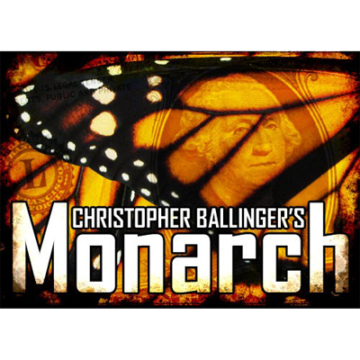 Monarch by Chris Ballinger - Trick