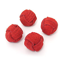 Monkey Fist Balls (4 pack)
