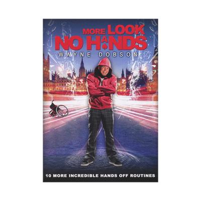 Look No Hands Vol. 2
