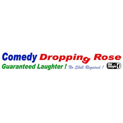 Comedy Drop Rose - Mr. Magic