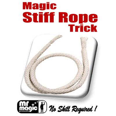 Stiff Rope - Mr. Magic