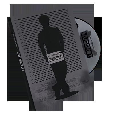Mugshot by Kevin Schaller - DVD