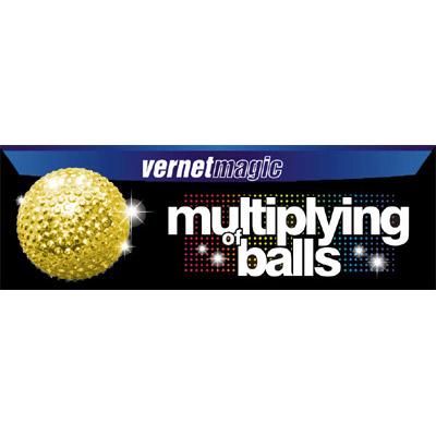 Multiplying Balls (GOLD)