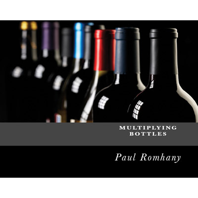 Multiplying Bottles (Pro Series Vol 2) eBook DOWNLOAD