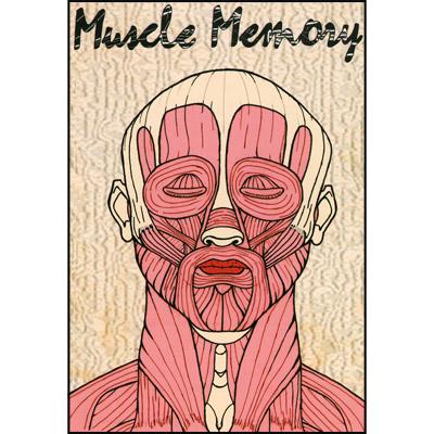 Muscle Memory (con DVD) - Dennis Friebe - Libro de Magia
