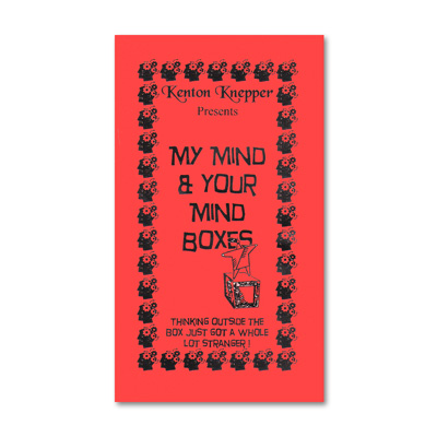 My Mind Box by Kenton Knepper - Trick