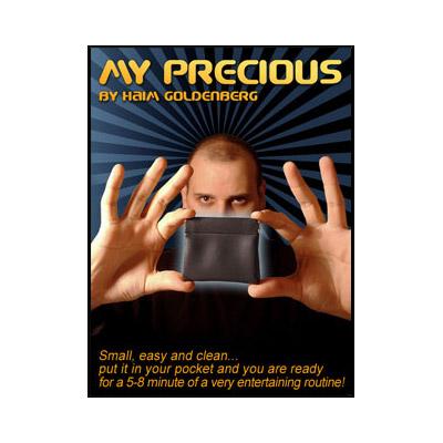 My Precious by Haim Goldenberg - Trick