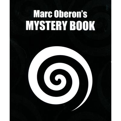 Mystery Book  Marc Oberon