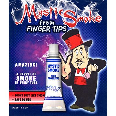 Mystic Smoke - Trick