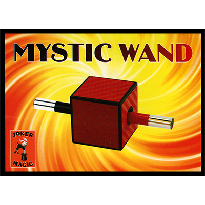 Mystic Wand by Joker Magic