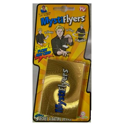 Mystiflyers - Trick
