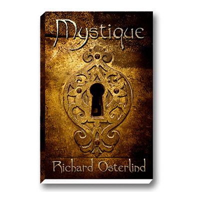 Mystique by Richard Osterlind - Book