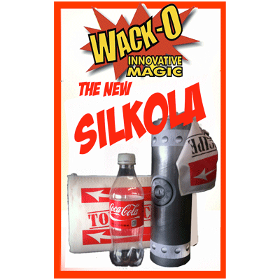 New Silkola by Wack-O-Magic - Trick