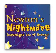 Newton's Nightmare trick