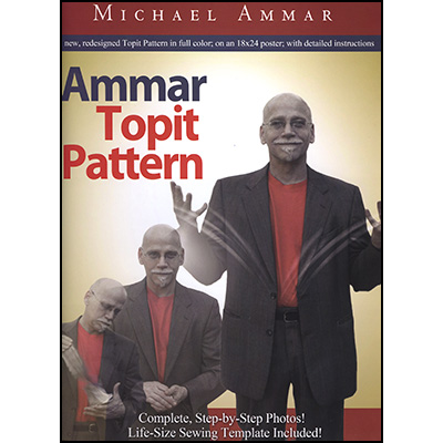 New Topit Pattern - Michael Ammar