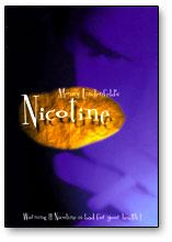 Nicotine trick Menny Lindenfeld