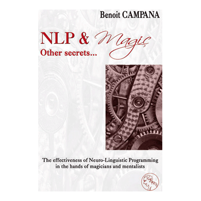 NLP & Magic, other secrets