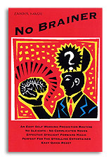 No Brainer trick John Zander