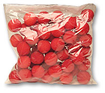 "Noses 1.5"" Bag of 50"