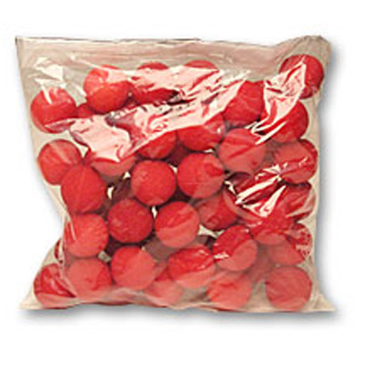 "Noses 2.5"" bag of 25"