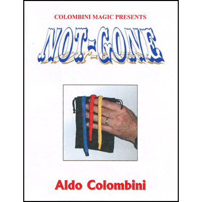 Not Gone by Wild-Colombini - Trick