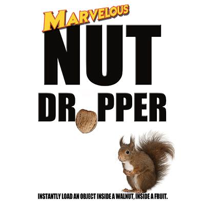 Nut Dropper Matthew Wright
