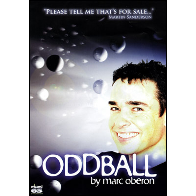 Odd Ball by Marc Oberon - Trick