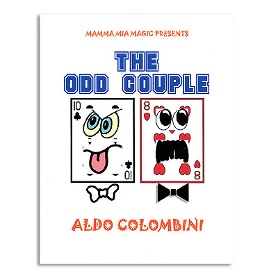 Odd Couple trick Aldo Colombini