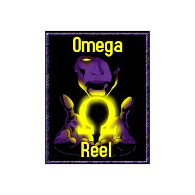 Omega Reel by Precision Magic - Trick