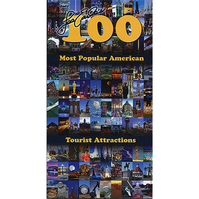 One Thousand Words (tourist Attractions) by Lee Earl - Trick