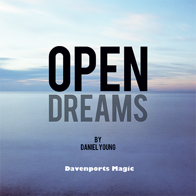 Open Dreams by Daniel Young - Trick